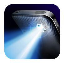 超高輝度LED懐中電灯