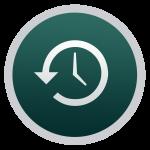 Mac標準のTime Machineを使ってバックアップする方法とParallels対策