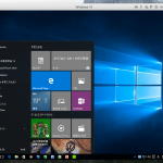 Parallels Desktop 11  for MacでWindows10にアップグレードする方法
