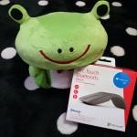 薄型ブルートゥースマウス「Arc Touch Bluetooth Mouse」はDELL NewXPS13と相性が良い!