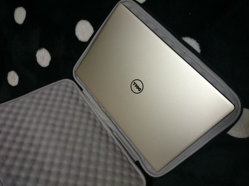DELL NewXPS13に合う