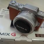 初心者の私が初めてミラーレス一眼カメラ(Panasonic LUMIX DMC-GF7)を買う!その2