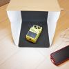 プロ顔負け!?LEDライト付き小型商品撮影ボックスがあるだけで、商品の印象がグッと良くなる!
