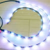 RioRandのUSB接続LEDテープライトをテレビ照明にしてみたら結構良い感じになった!
