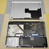 "MacBook Pro 13"" A1278 (Early 2011)のバッテリーが膨らみ、トラックパッドを圧迫したのでバッテリー交換する!"