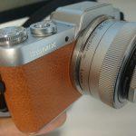ミラーレス一眼カメラ(Panasonic LUMIX DMC-GF7)を購入し、1年間使ってみて感じたこと
