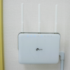 初心者・スマホのみの利用者でも接続簡単!TP-Linkの無線LANルーター「Archer C9」の設置&設定のやり方
