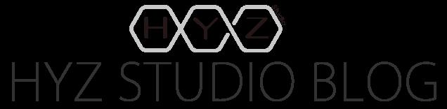 HYZ STUDIO BLOG(ハイズスタジオブログ)